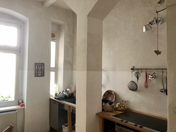 Lovely 120 sq m flat in Prenzlauer Berg from Aug '21 or possibly Jan '22 Home Rental in Berlin 5 - thumbnail