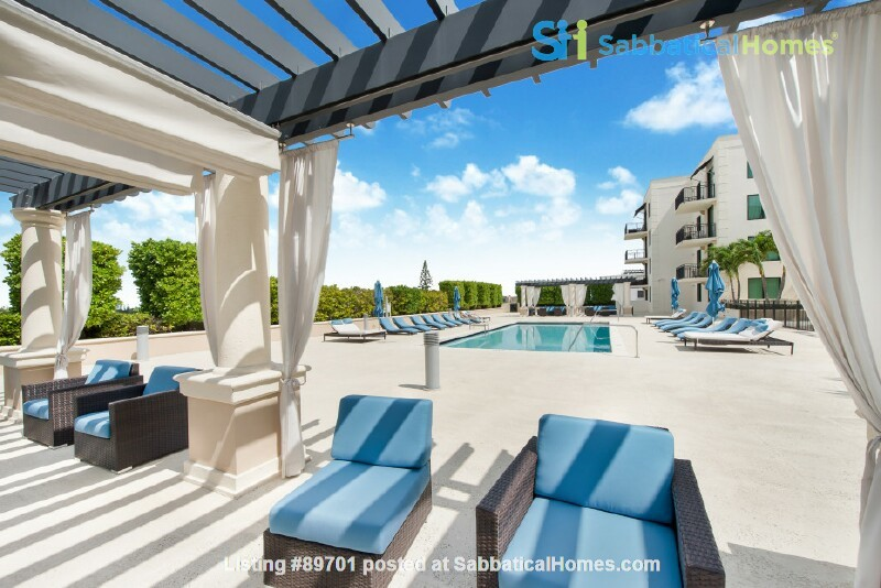 2 BR 2 BA condo in the heart of Coral Gables, FL (Miami) Home Rental in Coral Gables, Florida, United States 8