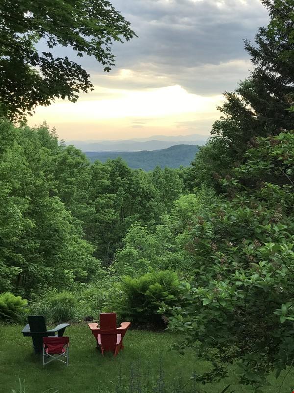 Beautiful, Cozy Vermont Home Home Rental in Starksboro 9 - thumbnail