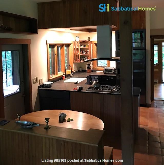 Beautiful, Cozy Vermont Home Home Rental in Starksboro 3