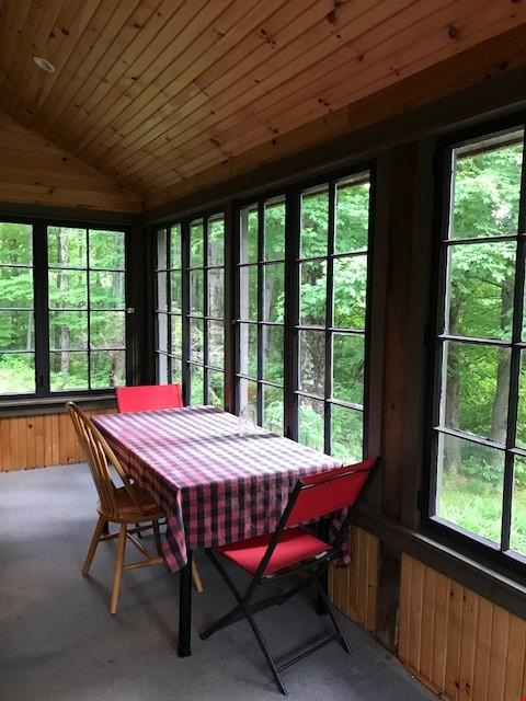 Beautiful, Cozy Vermont Home Home Rental in Starksboro 8 - thumbnail