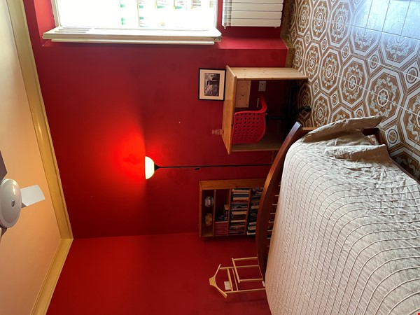 Colors of Testaccio, well-lit and terraced apartment in Rome Home Rental in Rome 7 - thumbnail