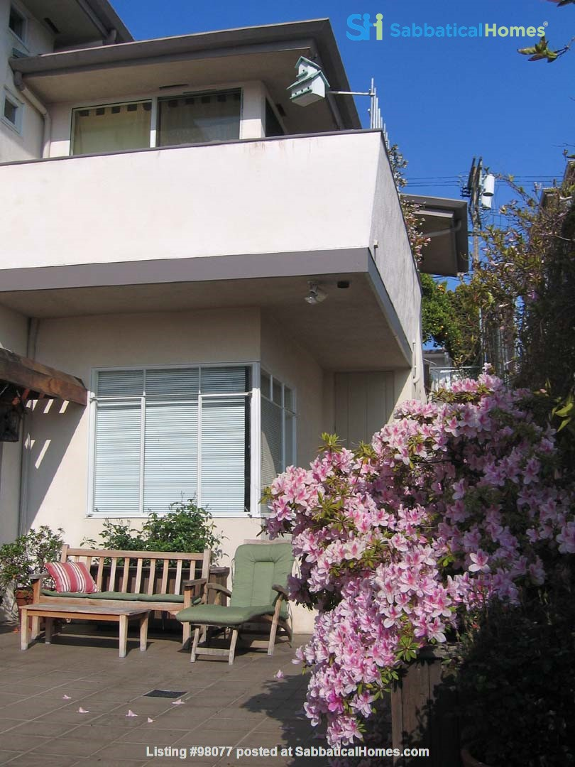 Gracious  Pacific Palisades Apartment-- Walk to All Amenities Home Rental in Los Angeles 1