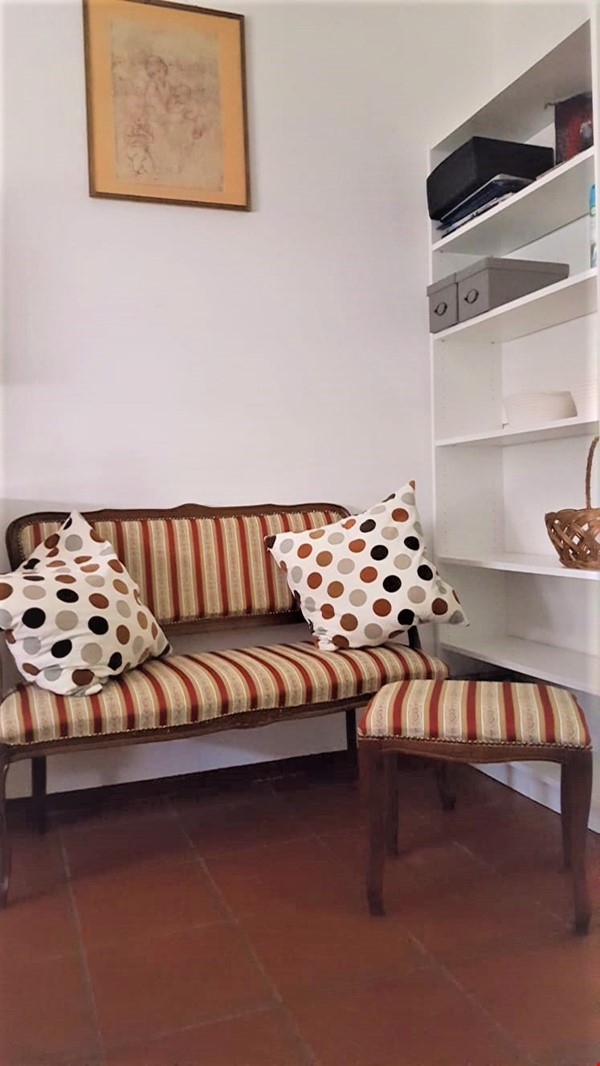 AIR CONDITIONER & RENOVATED SUNNY 1 BEDROOM at LUGO HISTORICAL (RAVENNA) Home Rental in Lugo 3 - thumbnail