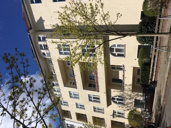 1-room-appartment full of light in Steglitz Home Rental in Berlin 8 - thumbnail