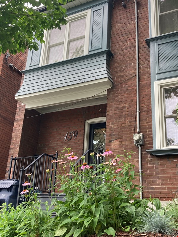 Lovely 2BR + Den House in Vibrant Corso Italia Home Rental in Toronto 0 - thumbnail