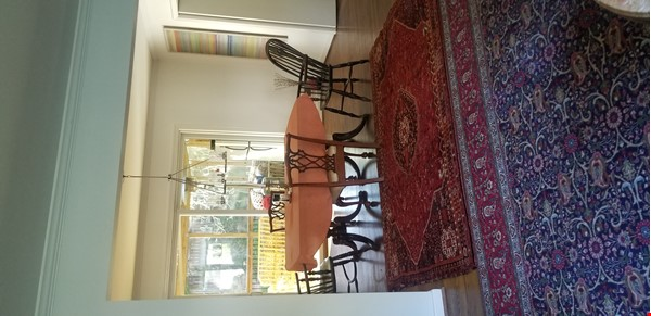 Large 5 bedroom/4 baths house in hospitable quiet neighborhood, close to DC Home Rental in Chevy Chase 1 - thumbnail