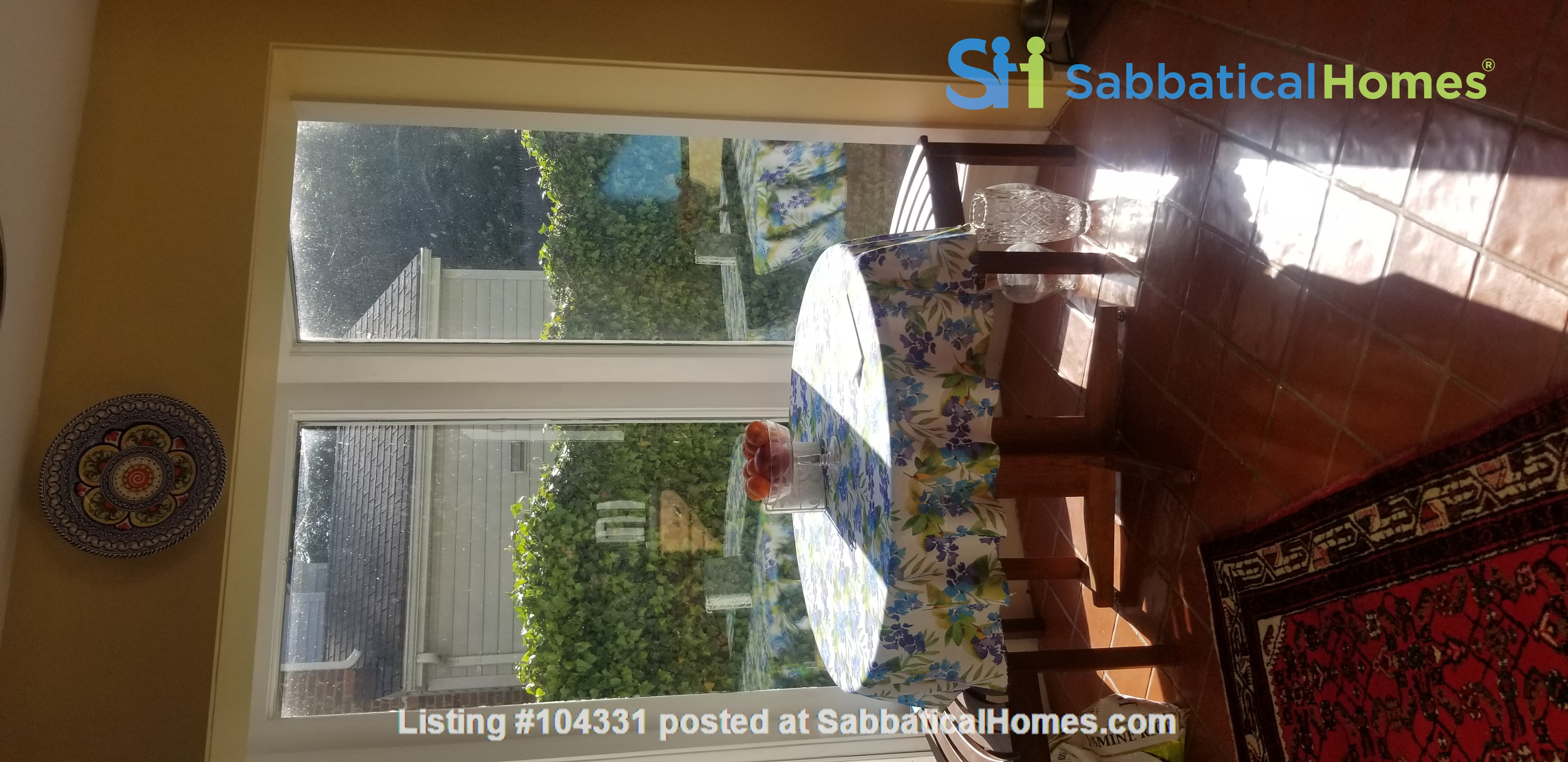 Large 5 bedroom/4 baths house in hospitable quiet neighborhood, close to DC Home Rental in Chevy Chase, Maryland, United States 6