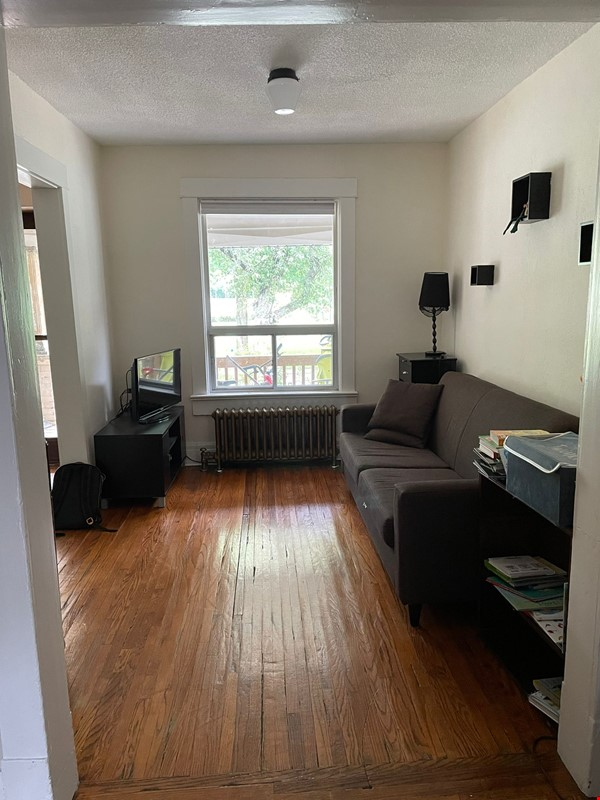 listing image for Comfortable sweet home with a beautiful park across the street