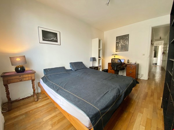 Apartment for rent in Paris XVIeme Home Rental in Paris 2 - thumbnail