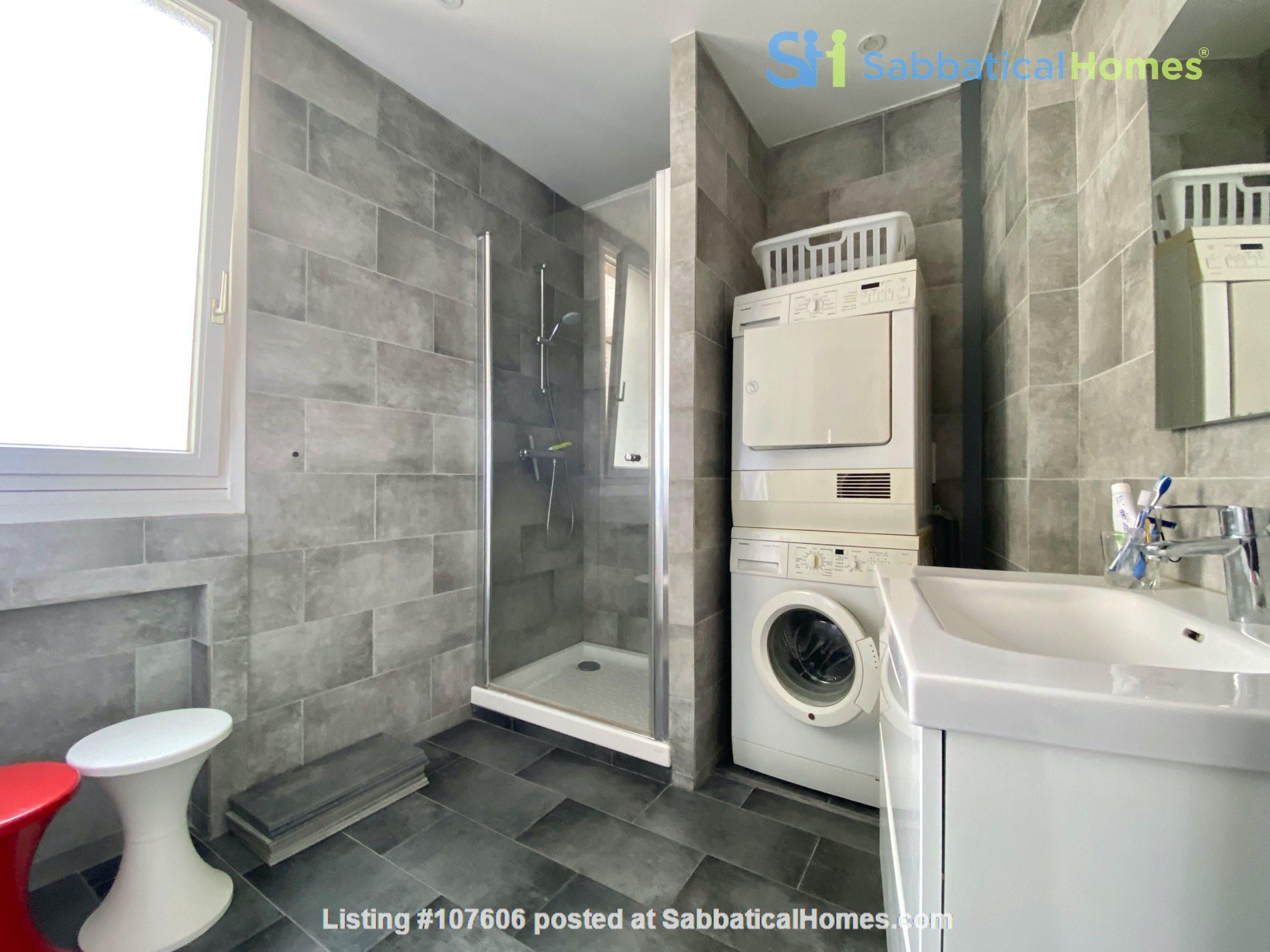 Apartment for rent in Paris XVIeme Home Rental in Paris 4
