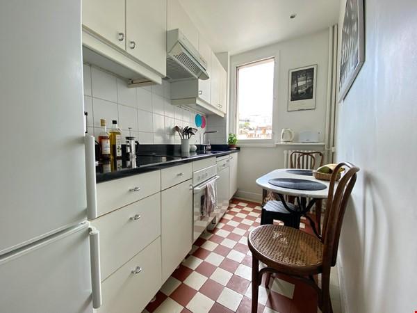 Apartment for rent in Paris XVIeme Home Rental in Paris 3 - thumbnail