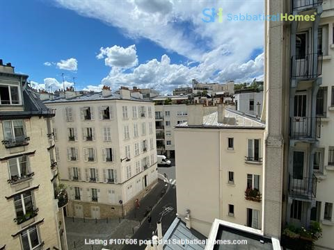 Apartment for rent in Paris XVIeme Home Rental in Paris 7