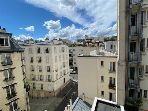 Apartment for rent in Paris XVIeme Home Rental in Paris 7 - thumbnail
