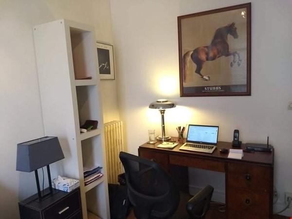 Apartment for rent in Paris XVIeme Home Rental in Paris 5 - thumbnail