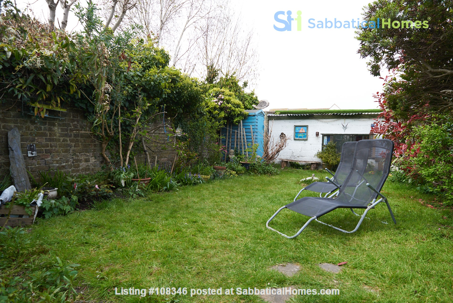 Georgian seaside townhouse with garden, perfect for Golf Open Championship Home Rental in Kent, England, United Kingdom 9