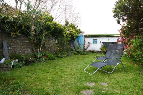 Georgian seaside townhouse with garden, perfect for Golf Open Championship Home Rental in Deal 9 - thumbnail