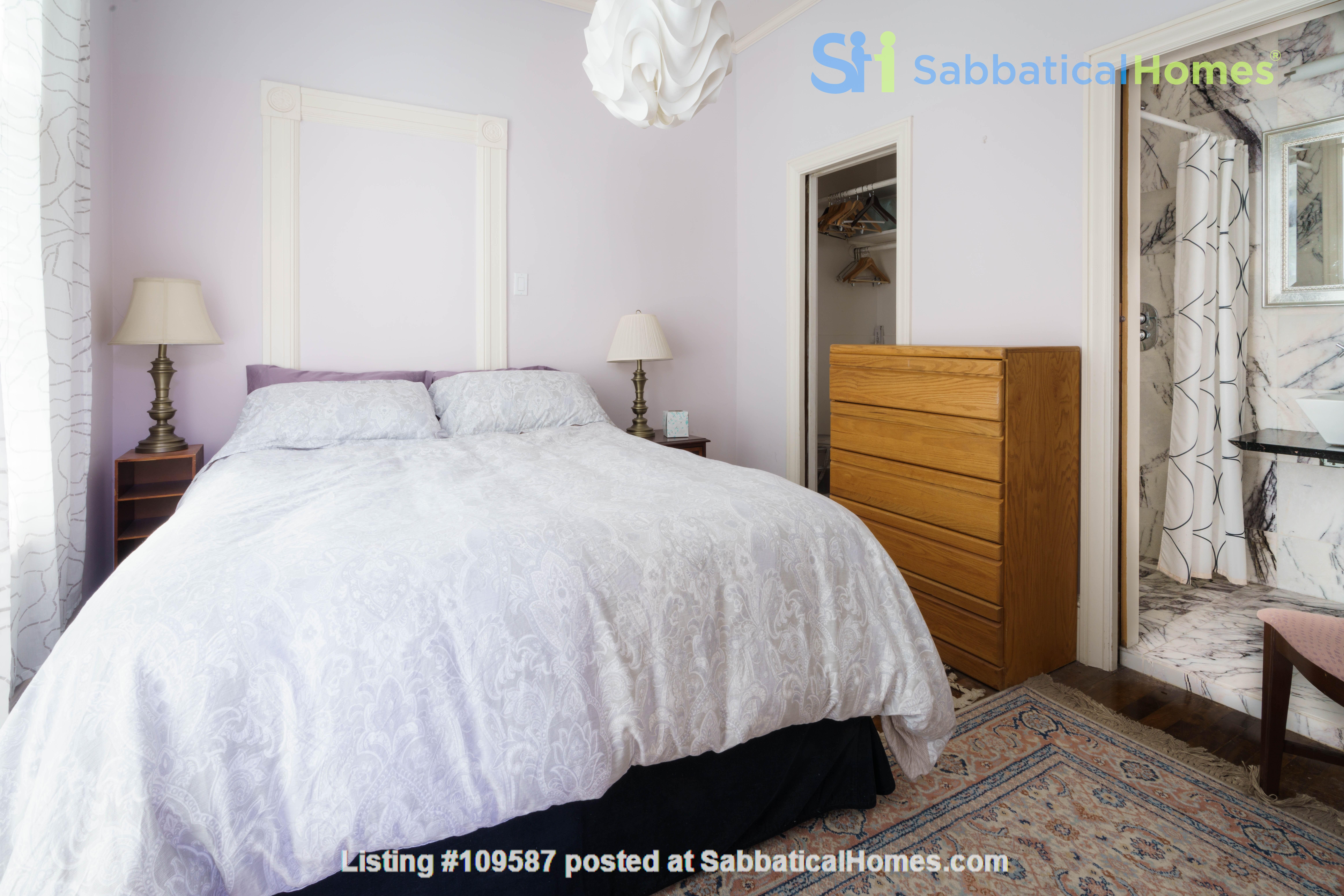1335 Oxford Home Rental in Berkeley, California, United States 3