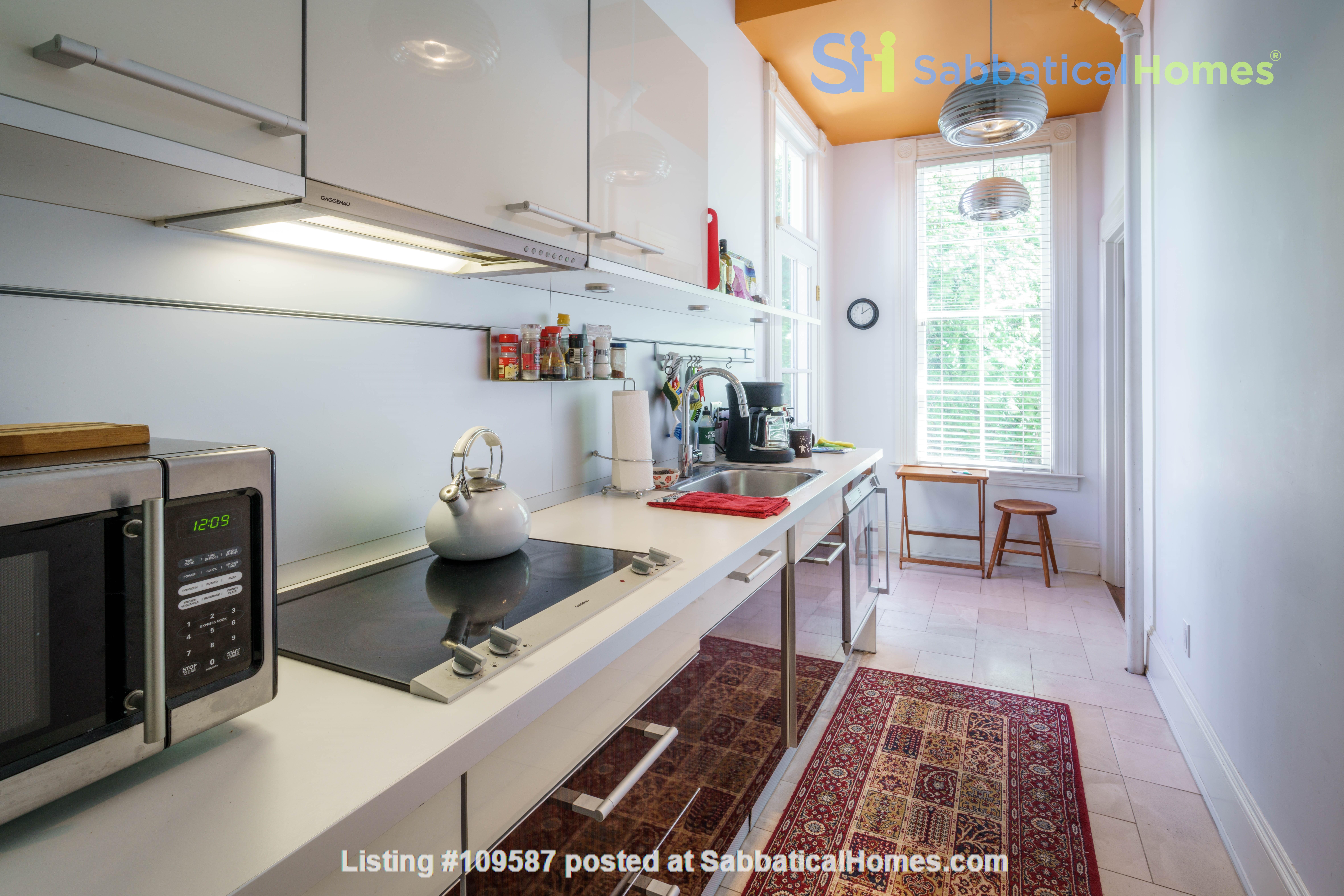 1335 Oxford Home Rental in Berkeley, California, United States 6