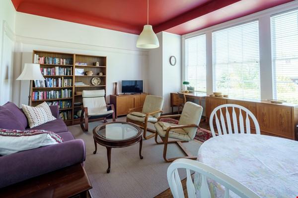 1335 Oxford Home Rental in Berkeley 7 - thumbnail
