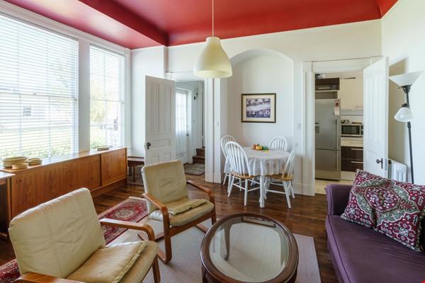 1335 Oxford Home Rental in Berkeley 2 - thumbnail