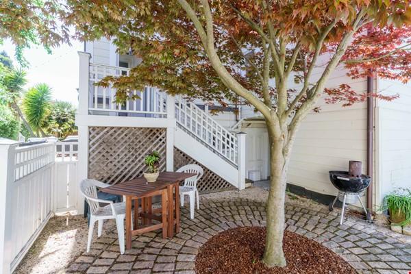 1335 Oxford Home Rental in Berkeley 9 - thumbnail