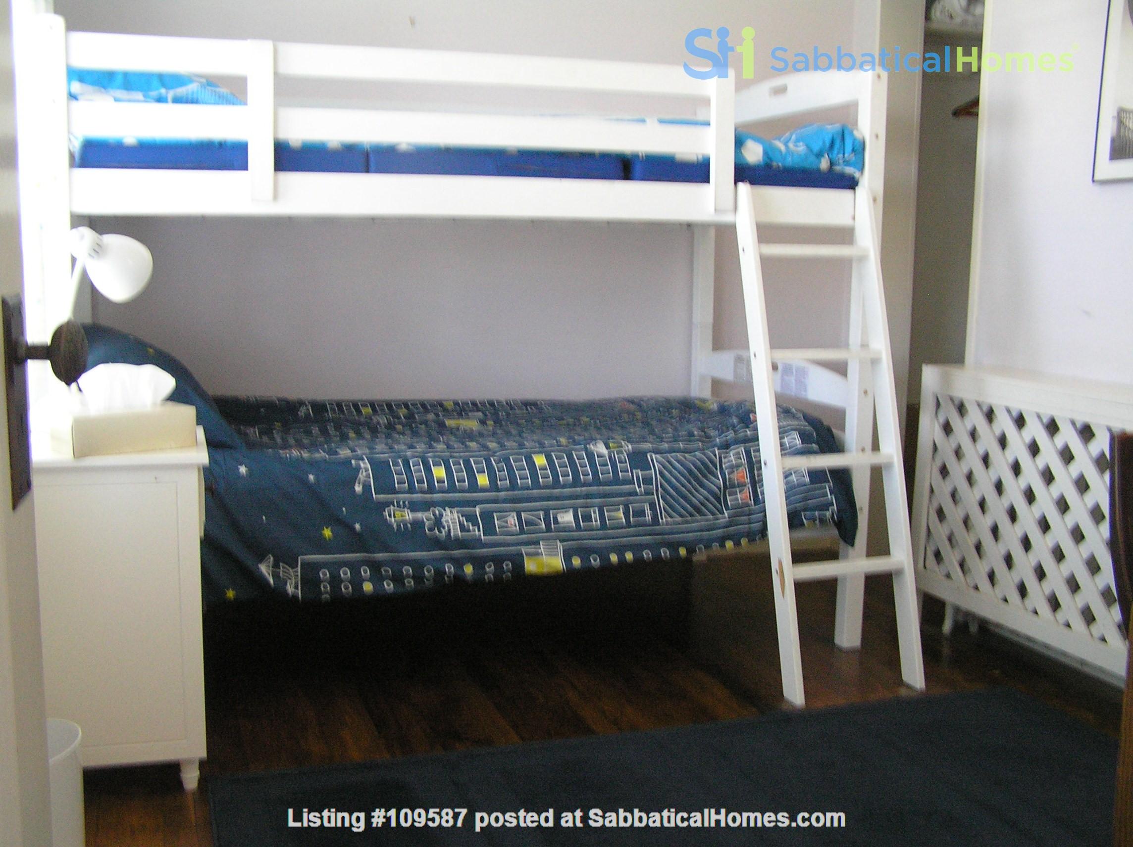 1335 Oxford Home Rental in Berkeley, California, United States 5