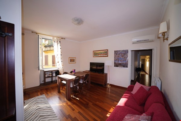 Colosseum charming apartment  (2-7 guests) Home Rental in Roma 3 - thumbnail