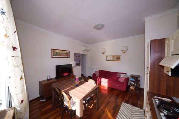 Colosseum charming apartment  (2-7 guests) Home Rental in Roma 0 - thumbnail