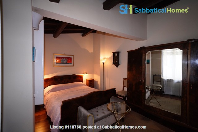 Colosseum charming apartment  (2-7 guests) Home Rental in Roma, Lazio, Italy 7