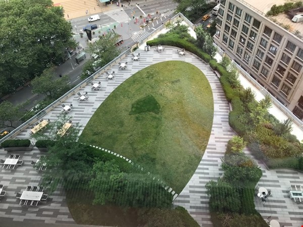 1BR apartment with fantastic view of Lincoln Center; Upper West Side Home Rental in New York 8 - thumbnail