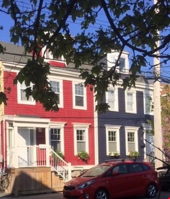 All-inclusive rental  downtown Halifax , Nova Scotia Home Rental in Halifax 9 - thumbnail