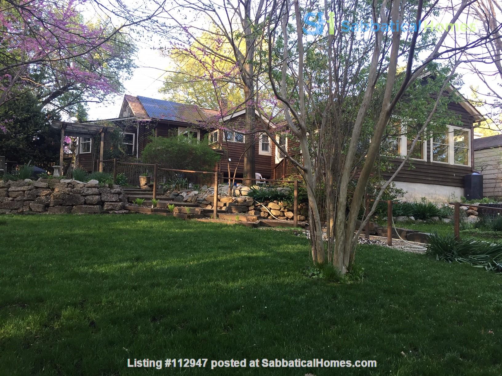 Summer 2021 Rental in Takoma Park, MD Home Rental in Takoma Park, Maryland, United States 1