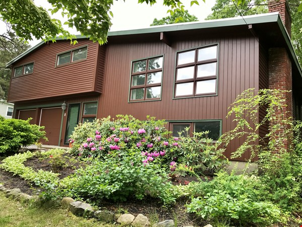 Newly furn &built 2 BR 1025 sq ft apt w/utlts in lux home in Winchester, Ma Home Rental in Winchester 9 - thumbnail