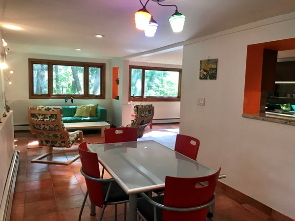 Newly furn &built 2 BR 1025 sq ft apt w/utlts in lux home in Winchester, Ma Home Rental in Winchester 1 - thumbnail
