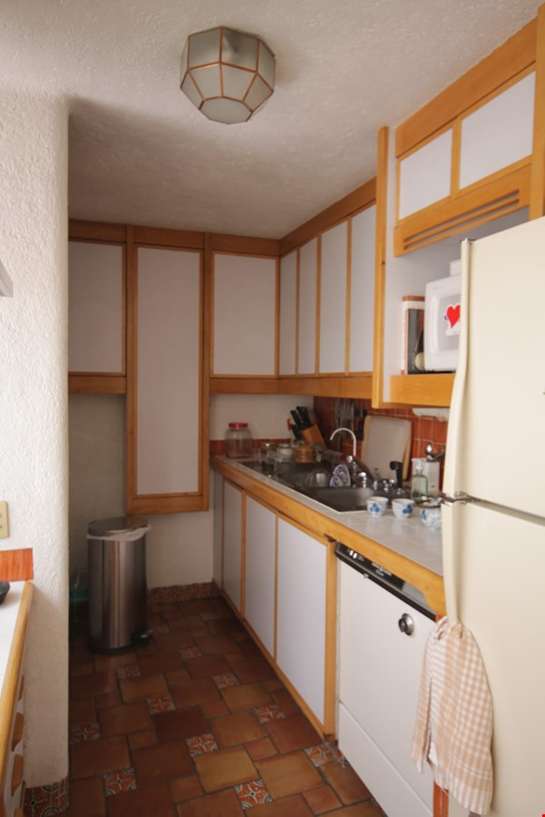 BEAUTIFULLY UNIQUE, LIGHT-FILLED 2 BD/2 BA IN ROMA NEIGHBORHOOD Home Rental in México D.F. 5 - thumbnail