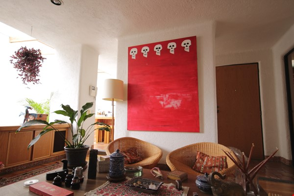 BEAUTIFULLY UNIQUE, LIGHT-FILLED 2 BD/2 BA IN ROMA NEIGHBORHOOD Home Rental in México D.F. 0 - thumbnail