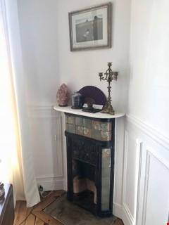 Charming Parisian Apartment  (near a  PARK) Home Rental in Paris 5 - thumbnail