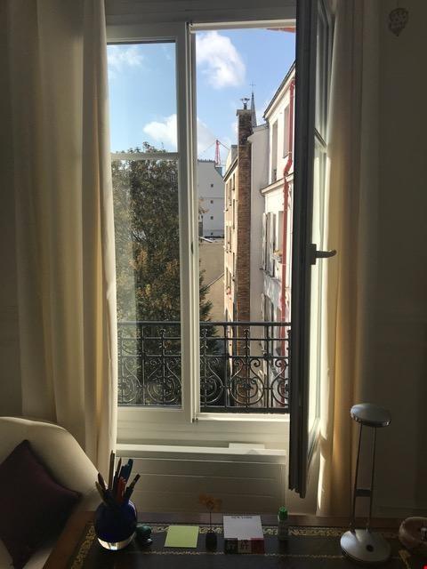 Charming Parisian Apartment  (near a  PARK) Home Rental in Paris 6 - thumbnail