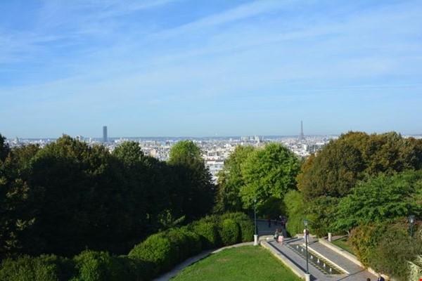 Charming Parisian Apartment  (near a  PARK) Home Rental in Paris 9 - thumbnail