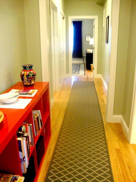 Turn-key, fully furnished 1 bedroom w/large office, includes ALL utilities Home Rental in Somerville 7 - thumbnail