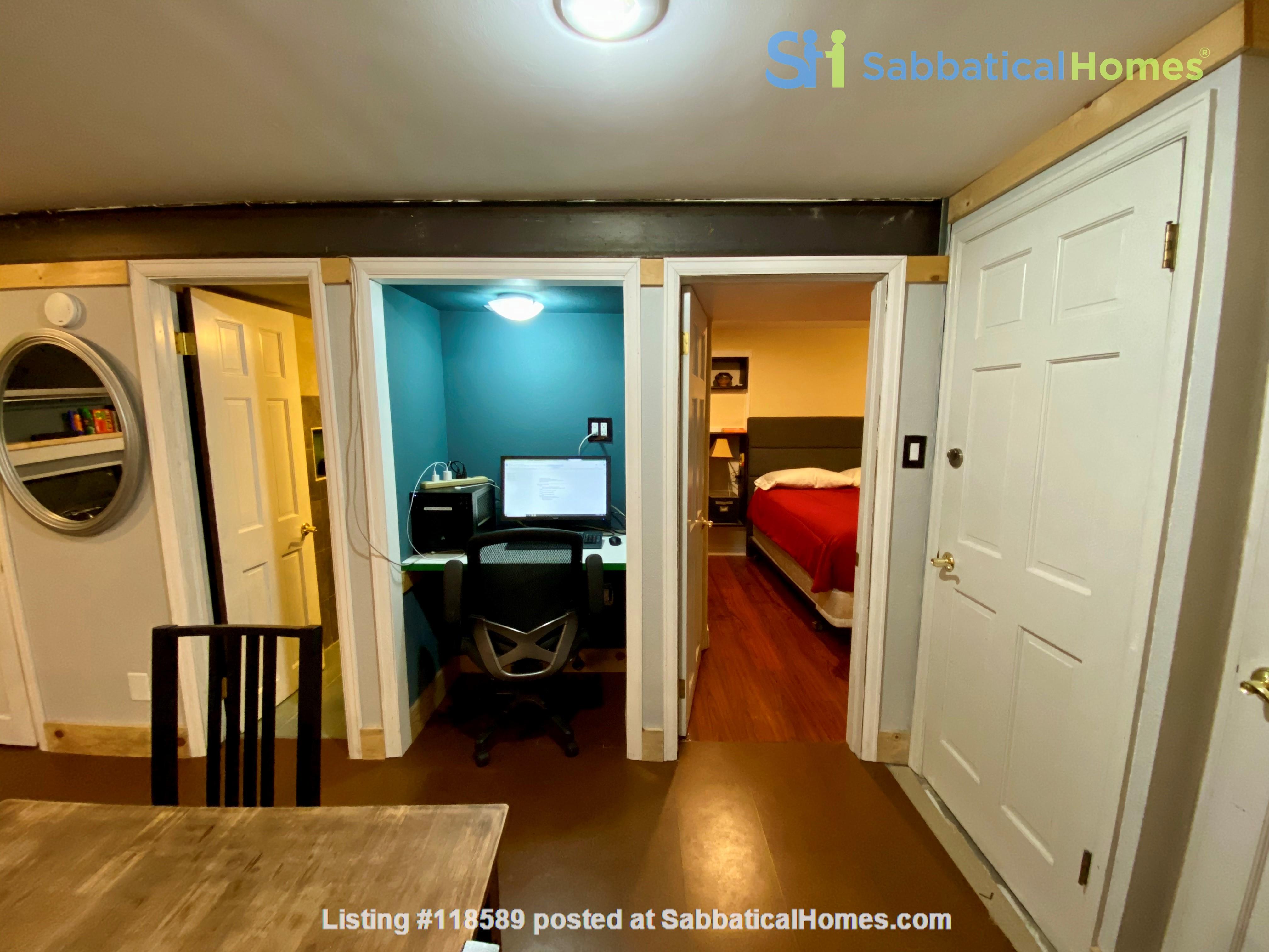 Executive Student Rental near CU Home Rental in Boulder 3