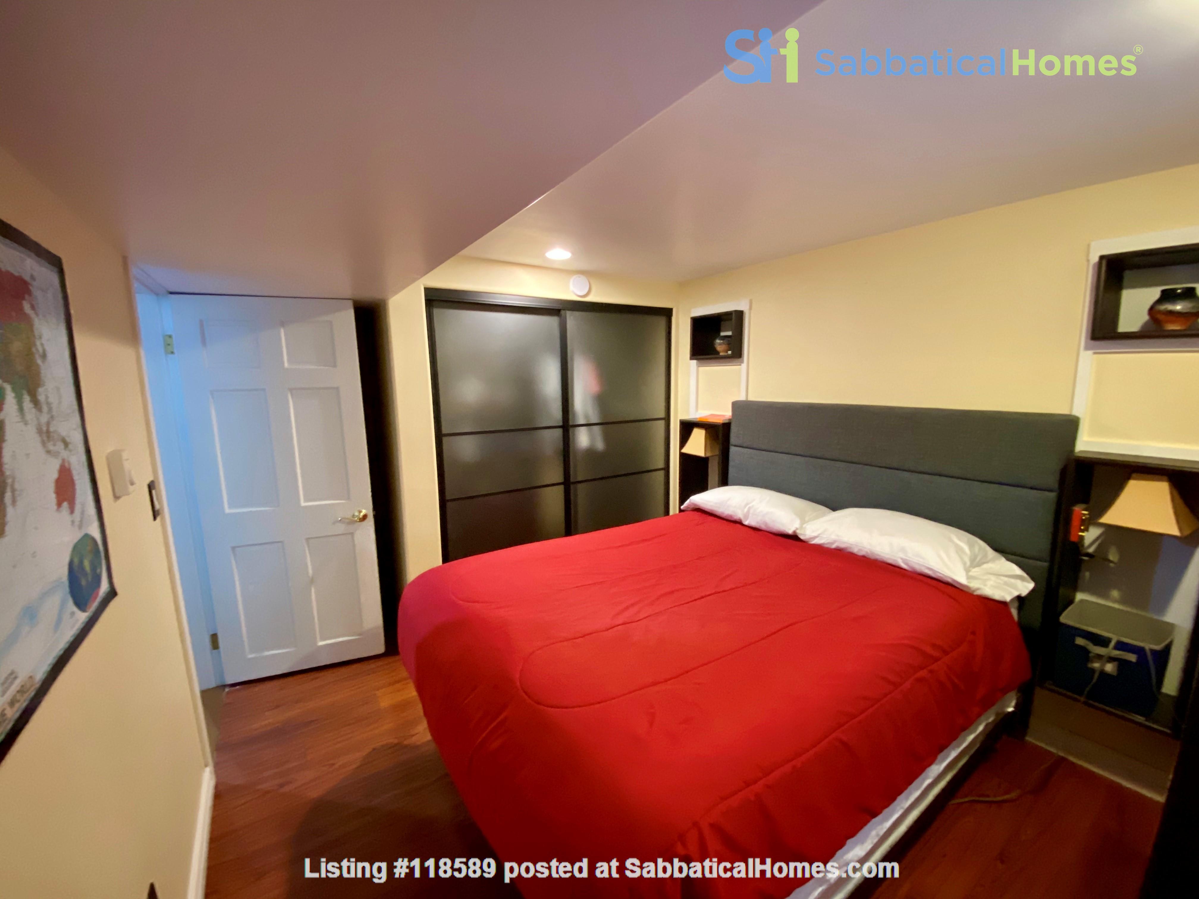 Executive Student Rental near CU Home Rental in Boulder 2