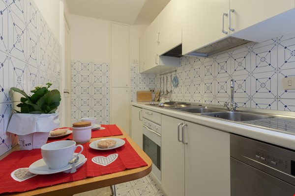 A lovely apartment located in the historic center of Rome Home Rental in Rome 3 - thumbnail