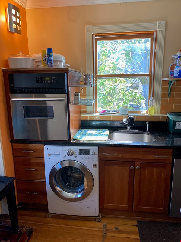 Two bedroom duplex, Harvard, Charles River. Shared private Garden Home Rental in Cambridge 9 - thumbnail
