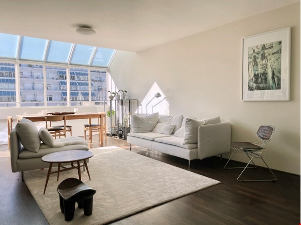 Light filled Bloomsbury Apartment Home Rental in Bloomsbury 3 - thumbnail