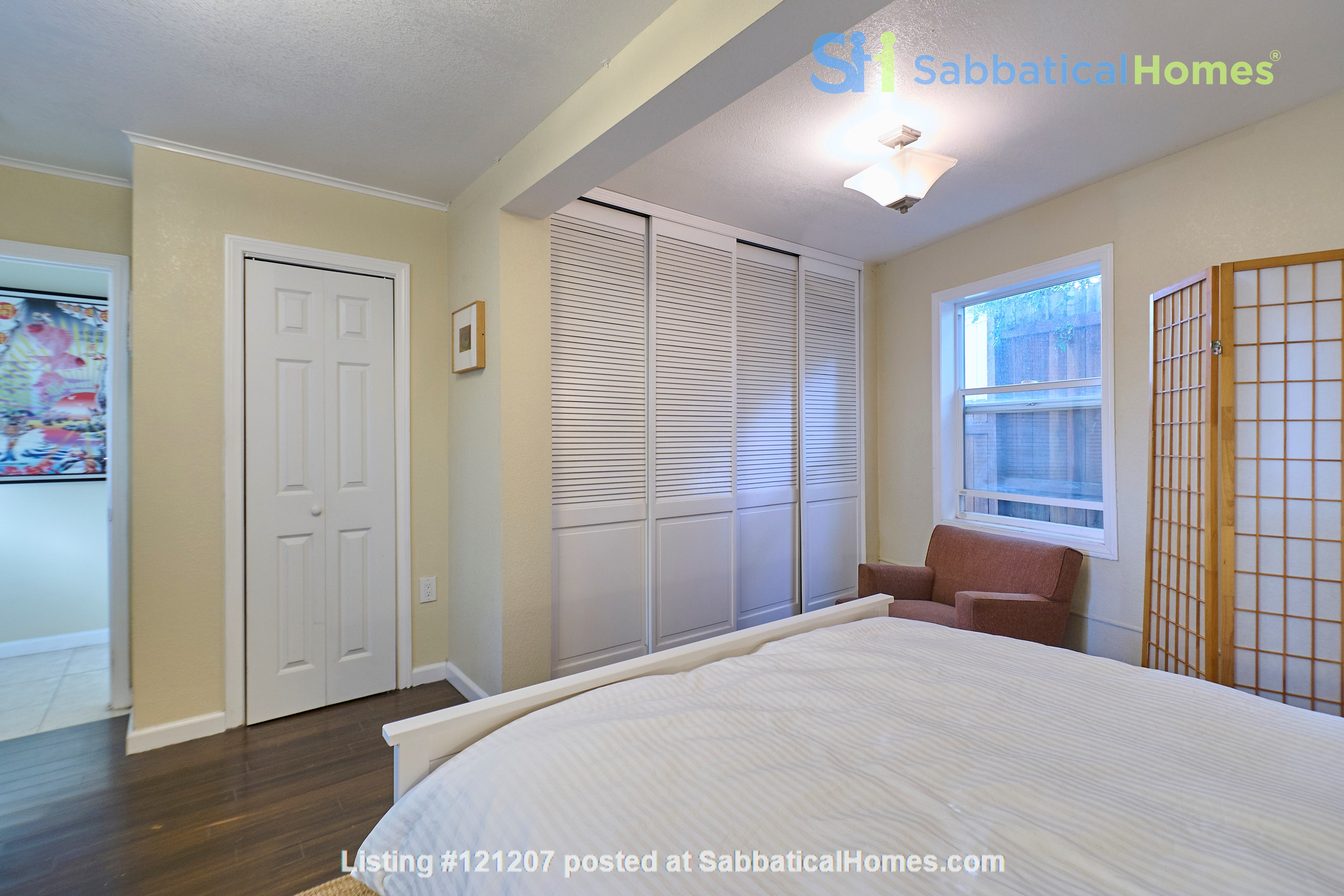 Furnished rooms in South Pasadena hillside home Home Rental in Los Angeles, California, United States 3