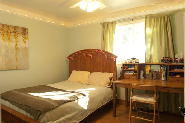 U123 Convenient, Lovely 3Bed 1Ba Flat near Ashby BART Home Rental in Berkeley 2 - thumbnail