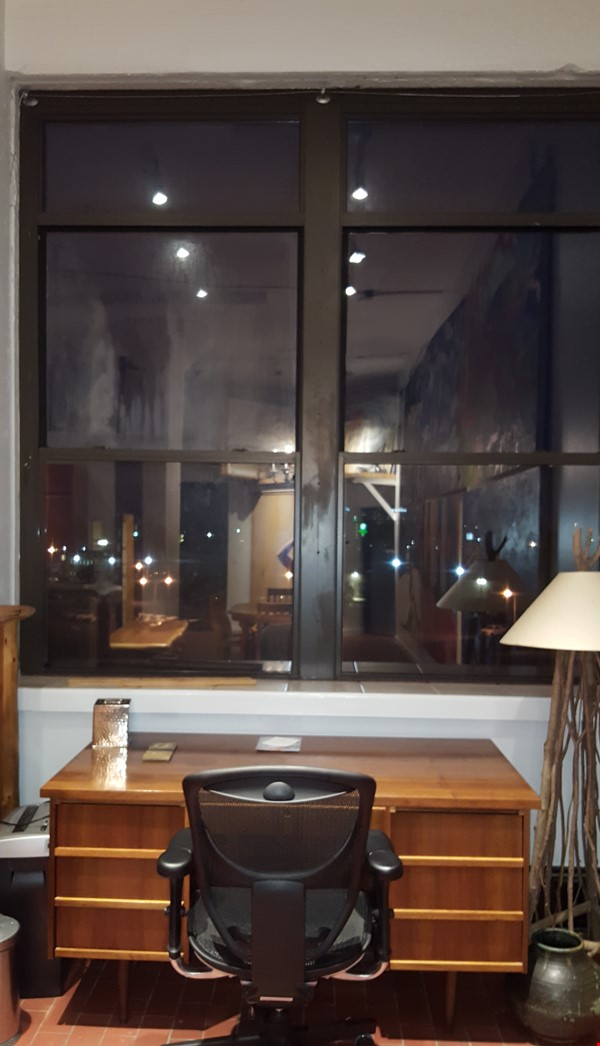 Spacious bright penthouse level artist loft for rent Union Square near MIT Home Rental in Somerville 9 - thumbnail