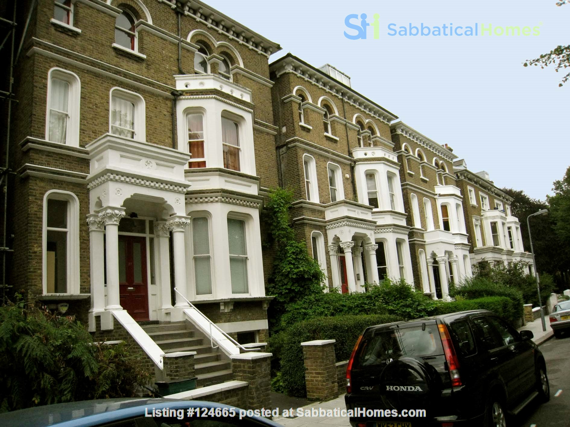 Belsize Park London outstanding  3-bed flat for Long Let Home Rental in Greater London, England, United Kingdom 2